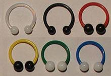 PTFE-Circular