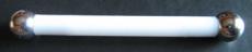 PTFE-Barbell 7,0 mm mit Titankugeln